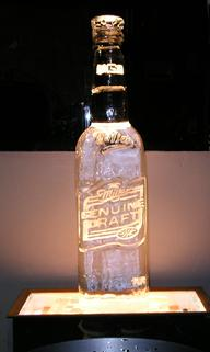 MGD bottle in ice worldclassice.com